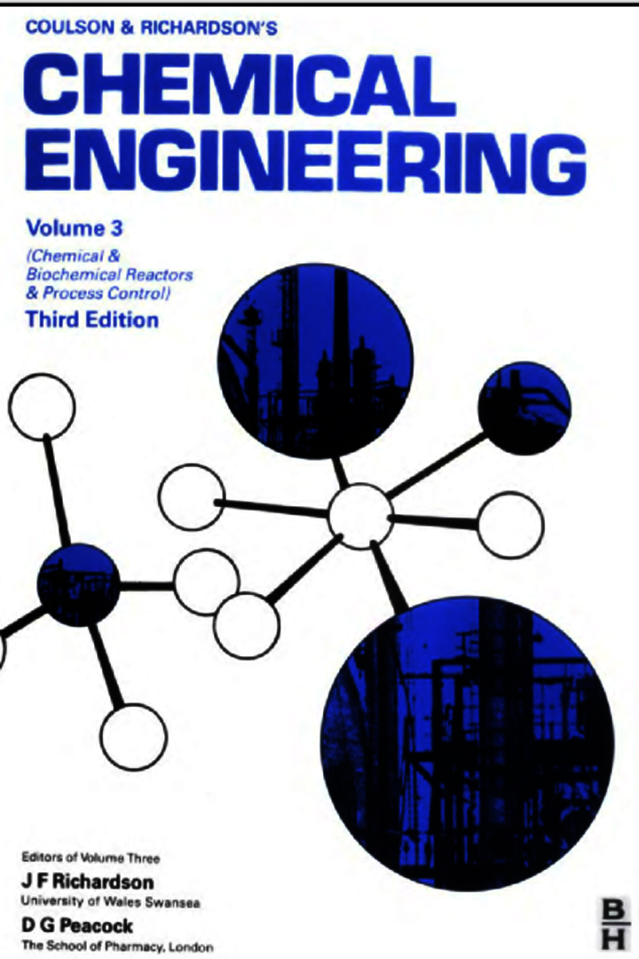 Chemical Engineering volume 3 third Edition