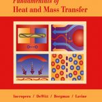 Fundamentals of Heat and Mass Transfer 6th Edition Frank P Incropera Pdf Free Download