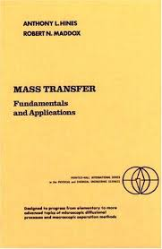 Mass Transfer Fundamentals and Applications Anthony Pdf Free Download