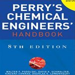 Perry's Chemical Engineering Handbook 8th Edition Pdf Free Download