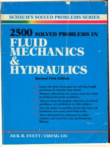 Solved Problems in Fluid Mechanics