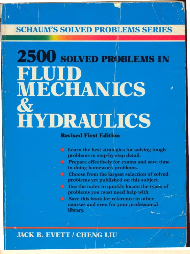 2500 solved problems in fluid mechanics pdf download chemicalpdf rh chemicalpdf com Liu Yu Liu Yu
