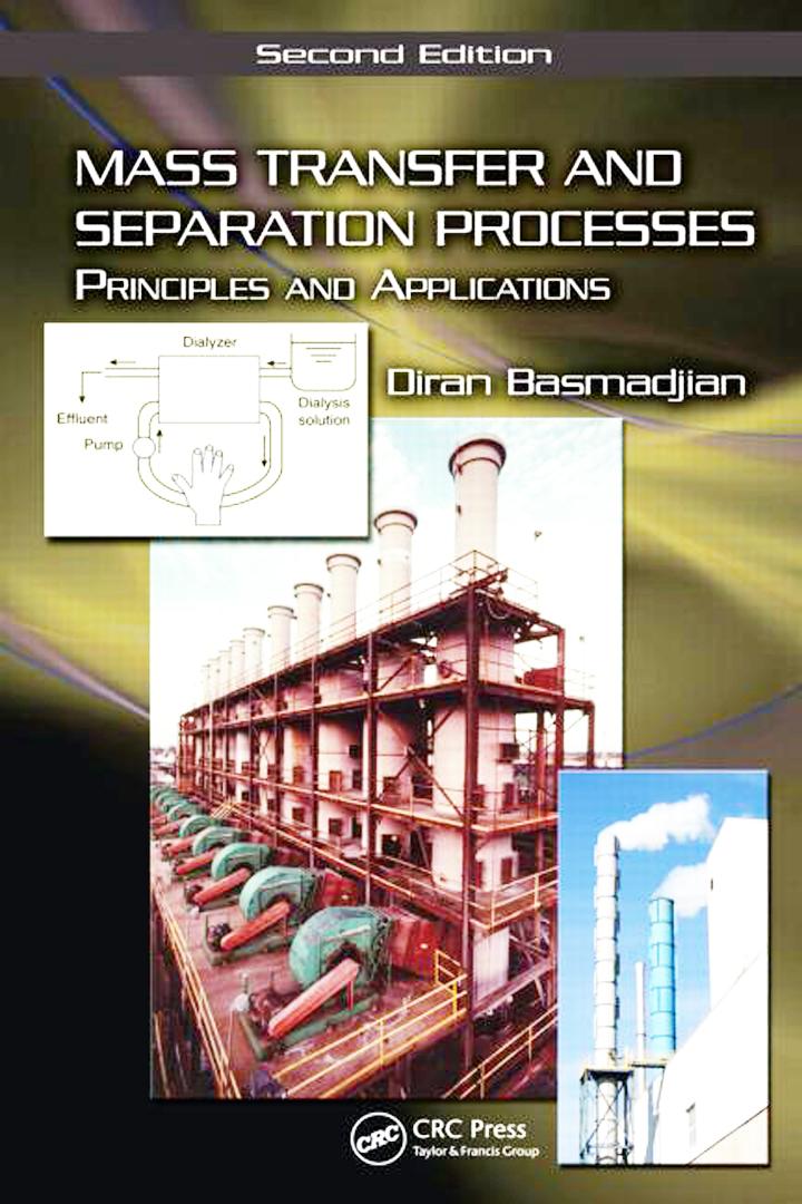 chemicalpdf mass transfer and applciation