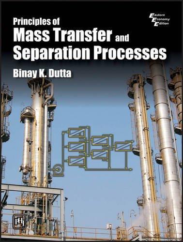 mass transfer by dutta chemicalpdf
