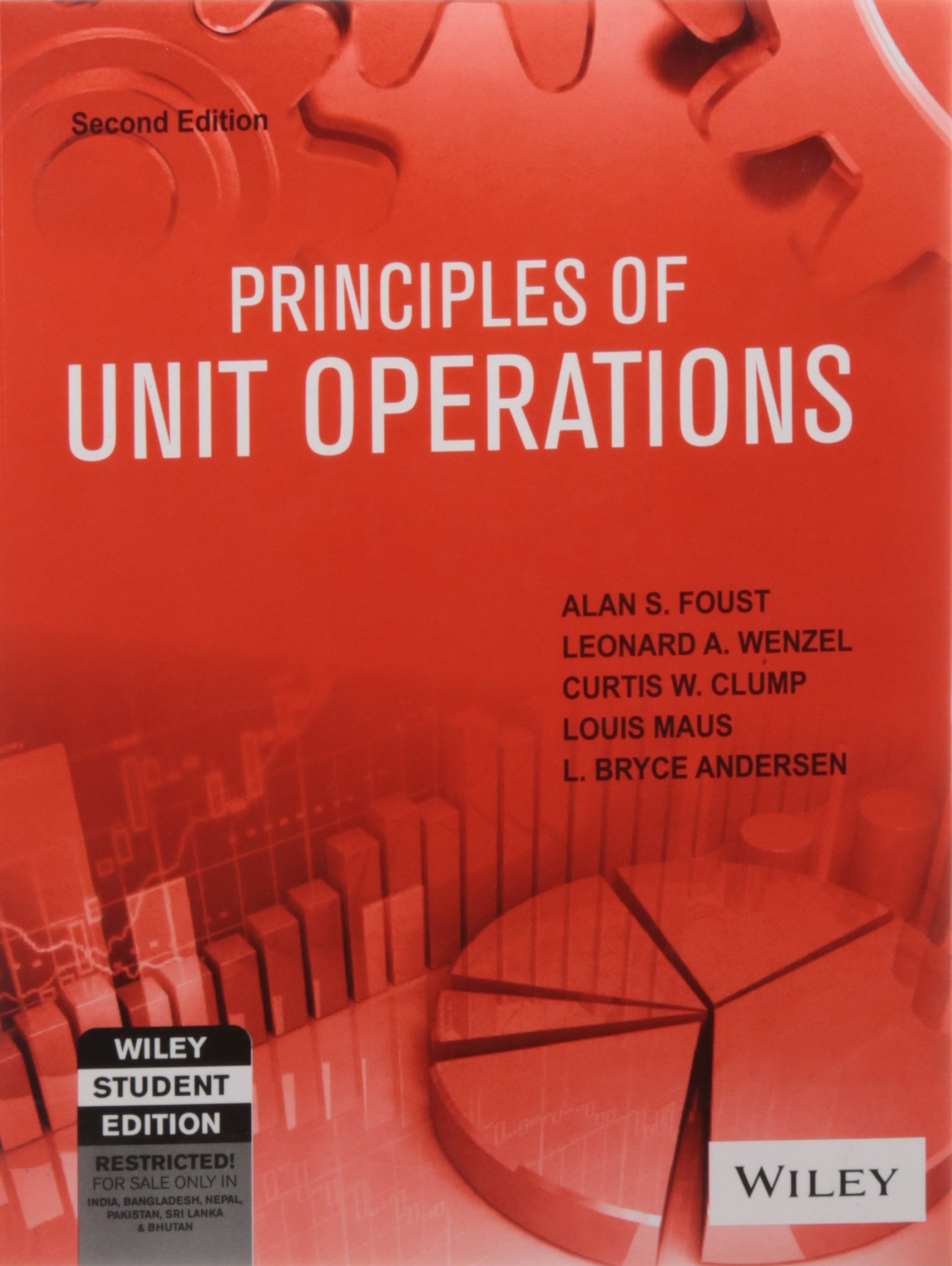 principles of unit operations foust free download chemicalpdf rh chemicalpdf com Operations Manual Template Ryobi Weed Eater Operations Manual