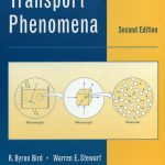 Transport Phenomena 2nd Edition  Solution Manual Byron Bird Pdf Free Download