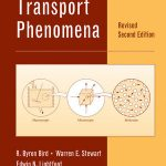 Notes for the 2nd revised edition of TRANSPORT PHENOMENA Pdf Free Download