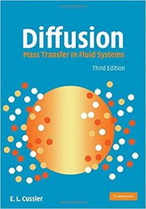 diffusion mass transfer in fluid systems pdf