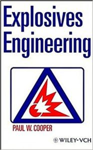 Explosives Engineering paul cooper