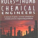 Rules of Thumb for Chemical Engineers Pdf  Carl branan