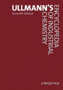 Ullman's Encyclopaedia of Industrial Chemistry