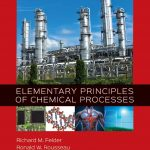 Elementary Principles of Chemical Processes Solution Manual Pdf 4th Edition
