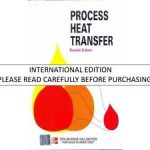 Process Heat Transfer Pdf Donald Q Kern