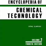 Kirk Othmer Encyclopedia of Chemical Technology Pdf